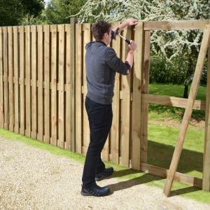 Forest 102x1800mm Fence Boards Pk of 10