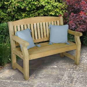 Forest 1.2m Thetford Bench