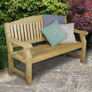 Forest 1.5m Thetford Bench