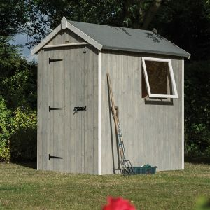 6x4 Rowlinson Heritage Shed
