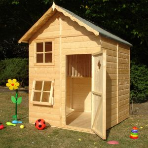 5x5 Shire Croft Playhouse