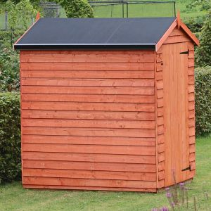 4'x4' SkyGuard EPDM Garden Building & Shed Roof Kit - Replacement Covering