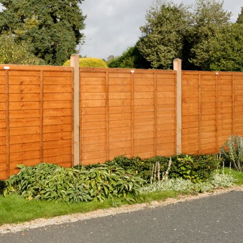 Paint or Stain a Fence – The Best Way to Care for Fencing
