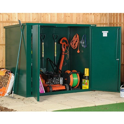 Your Guide to Lawn Mower Storage