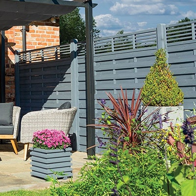 Your Guide to Buying Garden Fencing