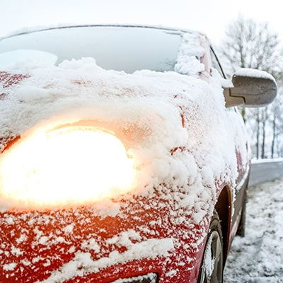 Your Guide to Winter Car Care