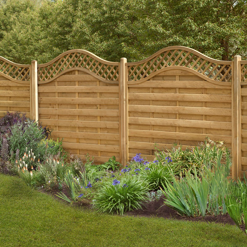 April's top 5 garden structures and fences