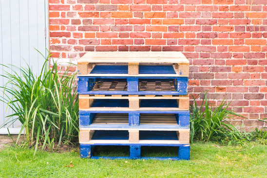Pallet gardening do's and don't's