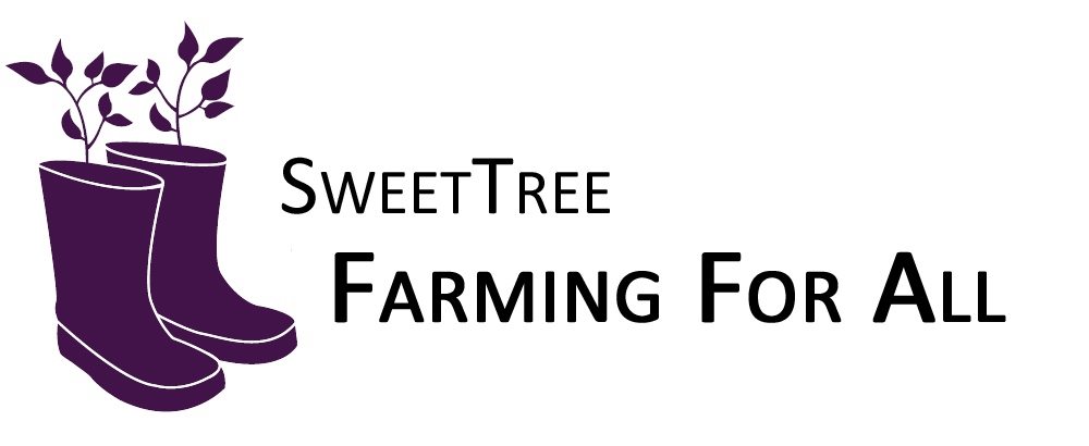 Community projects with SweetTree Farming for All