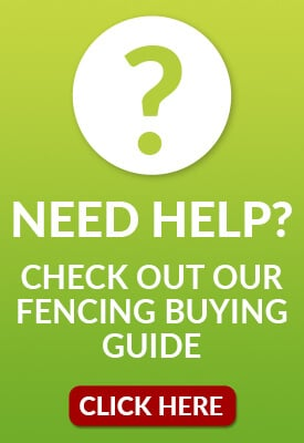 fencing buying guide