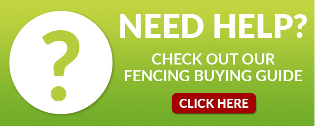 Check out our fencing buying guide