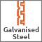 Hot Dipped Galvanised Steel